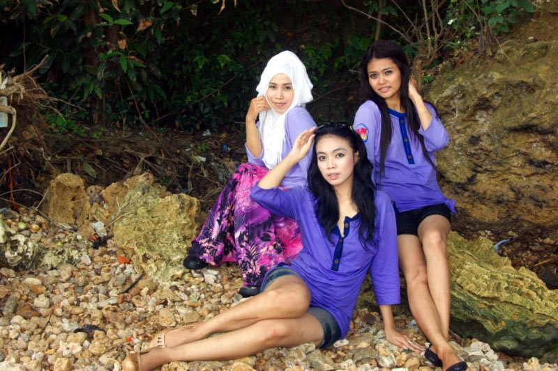 Madura photoshoot december 2013