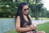 I'm Miss Kanyanat Katoon from Bangkok Thailand.