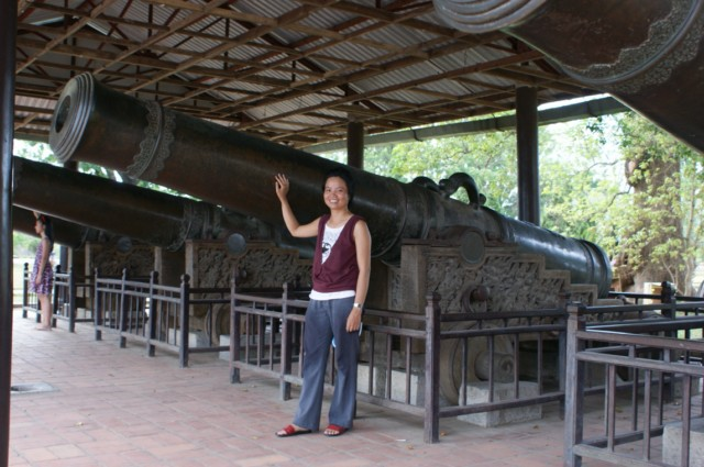 I'm Miss Tu, Hue City VietNam and WajahAsia member