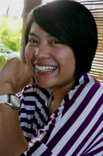 Indonesia Yogyakarta hostess Miss Neva