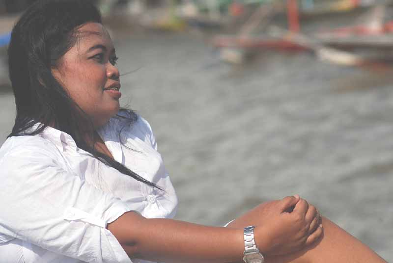 Surabaya Miss Youcke Mandasari