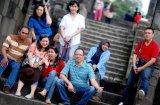 Our reunion in Ratu Boko and TamanSari Yogyakarta Indonesia gallery 2