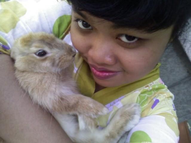 Miss Manda's selfies