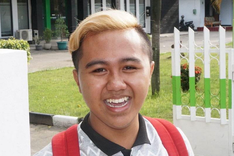 Semarang 16 November 2016 p Two