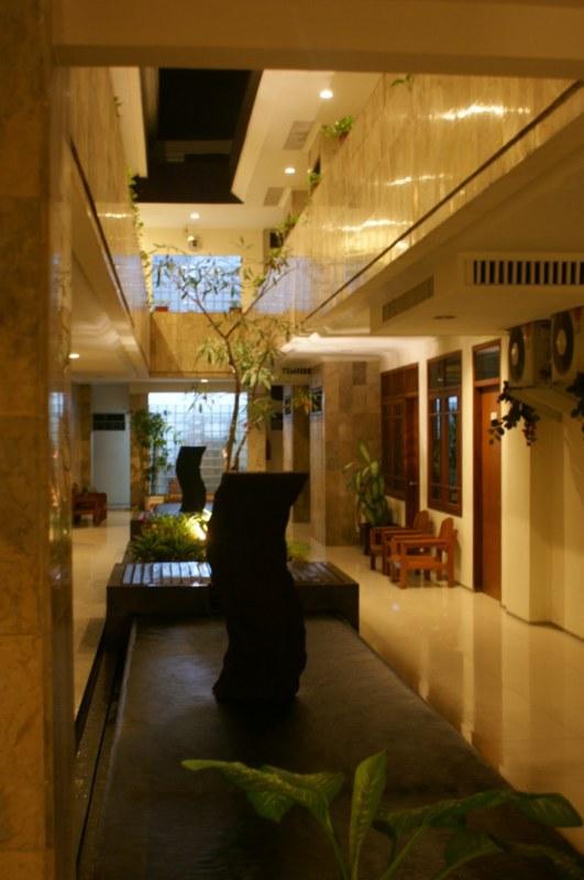 Surya Hotel Semarang Indonesia