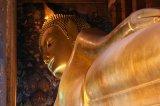 Temple of Wat Pho Bangkok Thailand