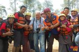 Obech Pacet Rafting