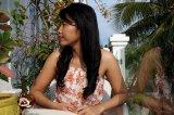 WajahAsia October Lady 2016 Thao Marsu