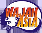 New logo Wajah.asia